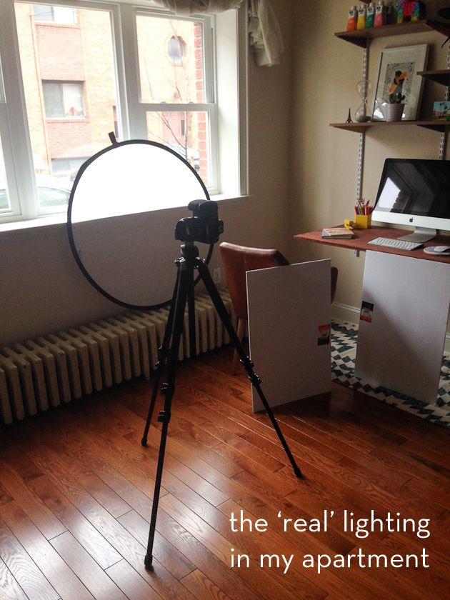 5 tips for photographing interiors - Photographing Interiors