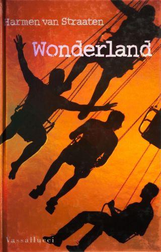 Wonderland - Harmen van Straaten