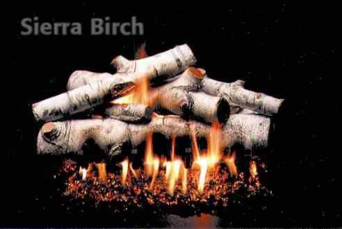 Stone Apple Fireplace Fireplace Gas Logs Inserts San Diego