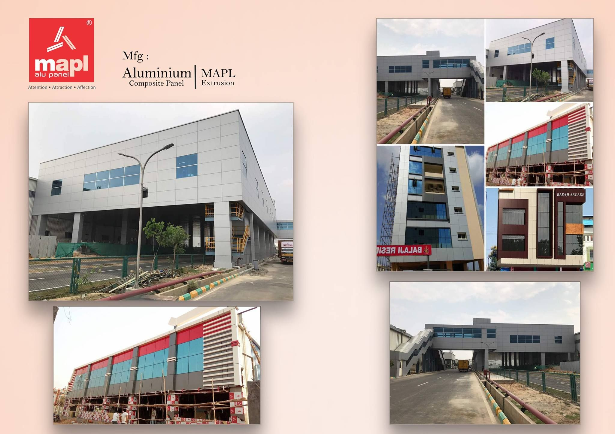 Pin by MAPL ALU PANEL on ALUMINIUM COMPOSITE PANEL | Home
