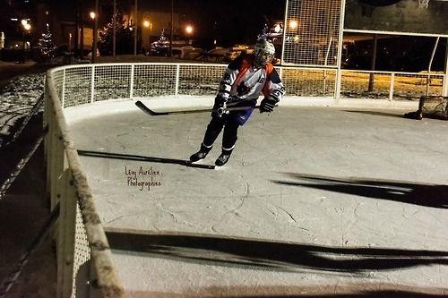 Hockey ? Ok !