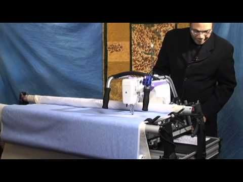 Janome 40PQC Long Arm Sewing Machine With Grace Frame Part 40 Of Mesmerizing Janome Long Arm Sewing Machine