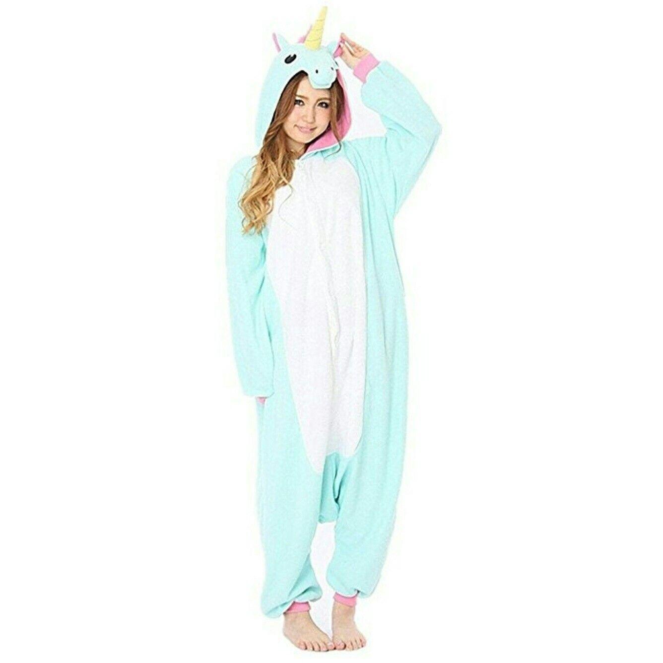 la meilleure attitude c117e 60bb1 Einhorn Pyjama bei amazon | I love pretty clothes ...