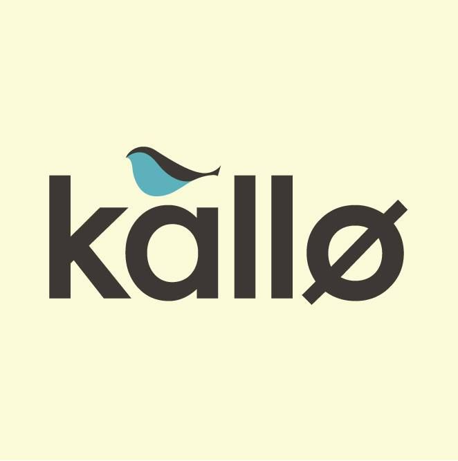 Kallo || Kallo is a contemporary food brand that specialises in organic and natural food. It is a brand for people that take an active role, concerning their food and health.