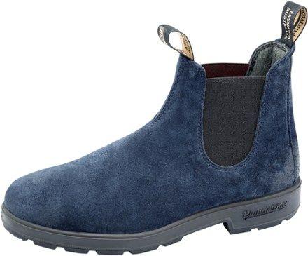 Blundstone Men's Original 500 Suede Boots