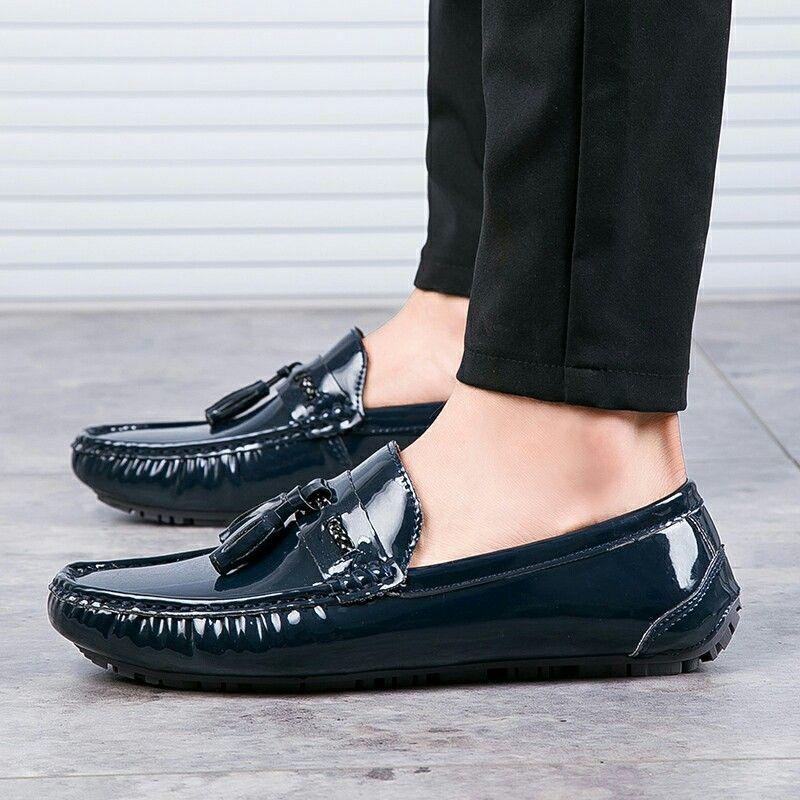 Achetez Chaussures lt; Prelesty Ici Mocassins Automne lt; Casual Mens qBwfaq