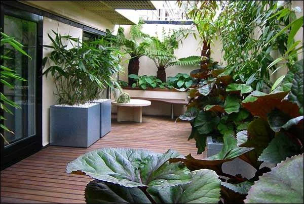 1001+ Gartenideen für kleine Gärten - tolle Designvorschläge ...