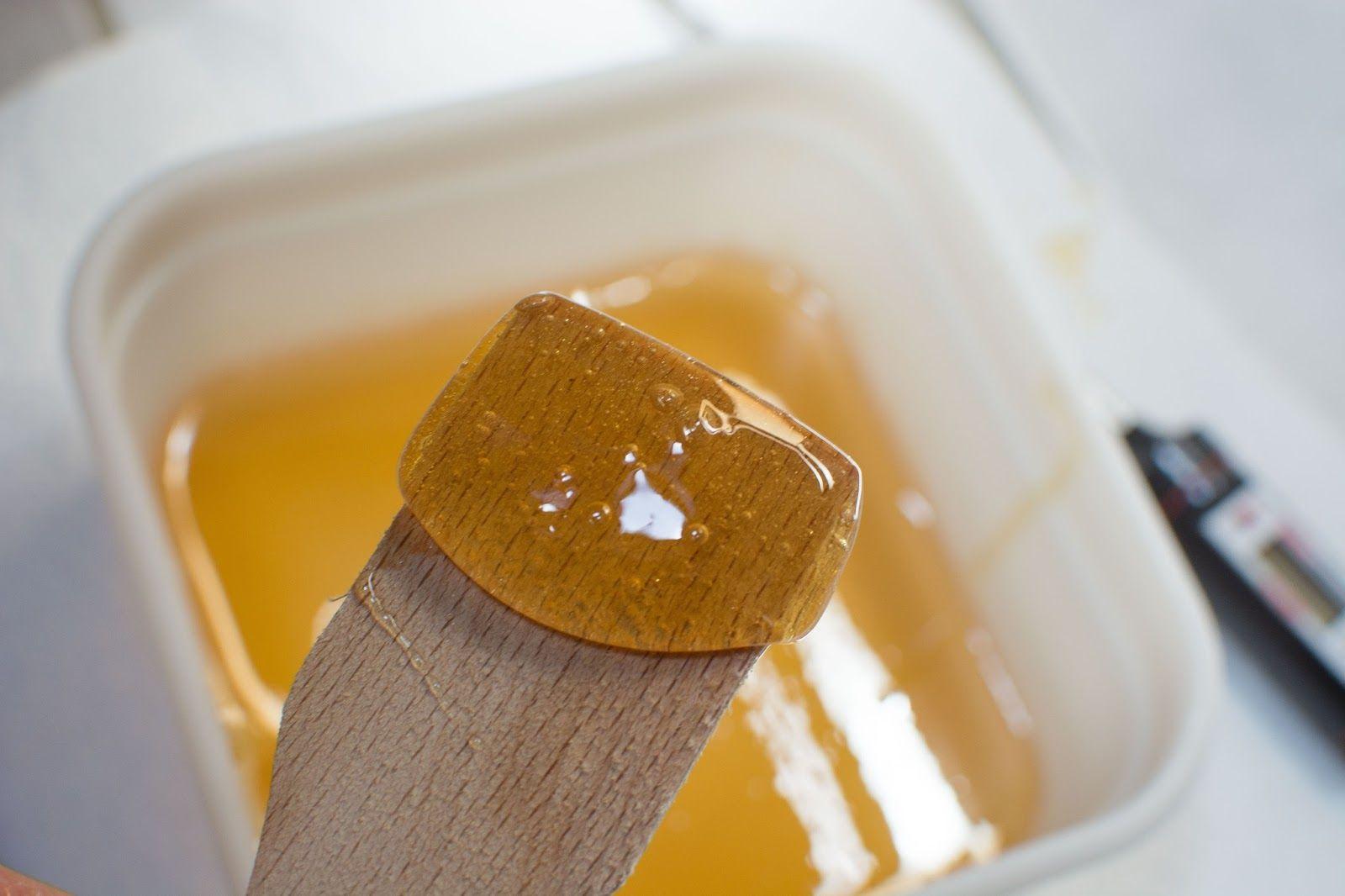 Recette cire au sucre maison : recette, conseils et méthode pour la réussir ! | Cire au sucre ...