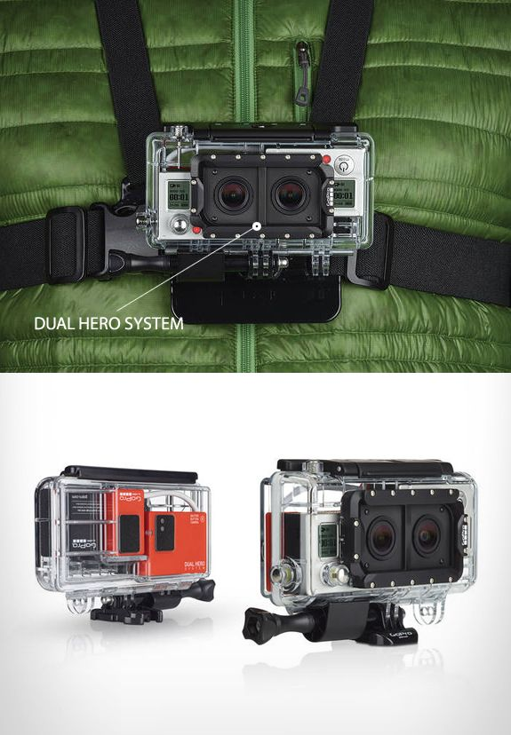 The 25 Best Gopro 3d Ideas On Pinterest Shooting Video