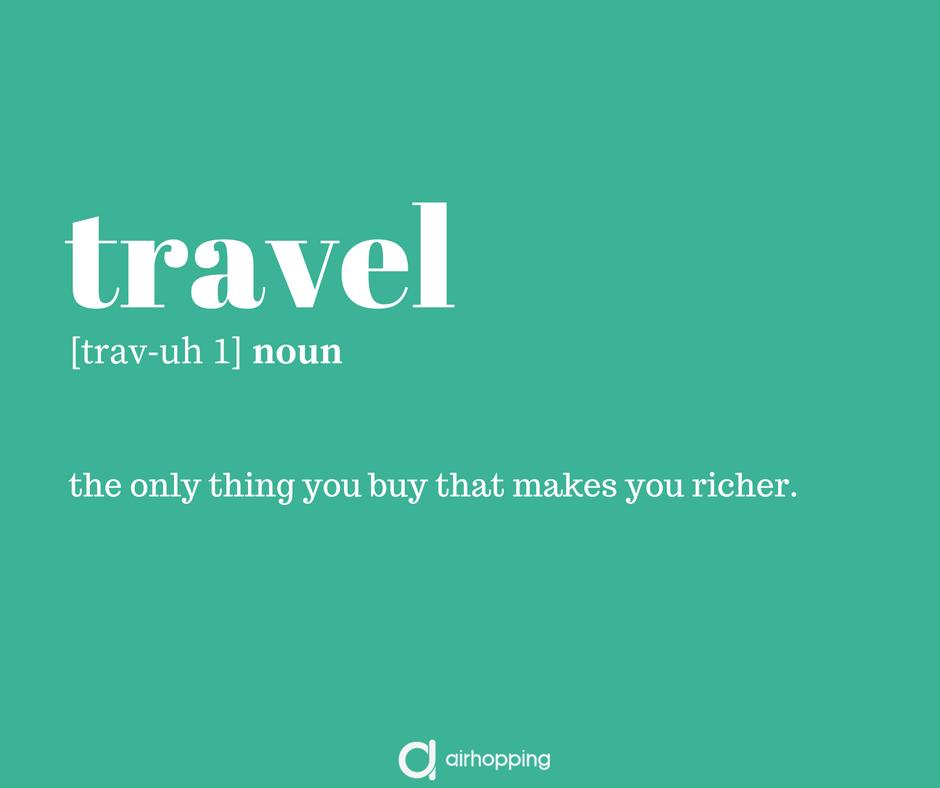 Viajar... #travel #definiciones #diccionario #definicion #