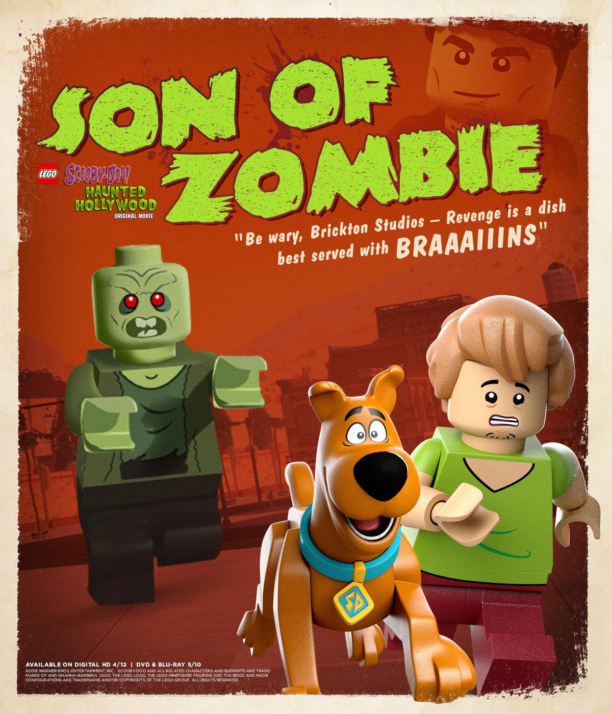 Poster Movie Scooby Für Bildergebnis Doo ParodyAll Things 1lTKFJc3