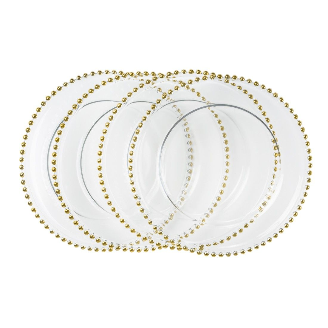 Astonishing Plate Chargers for Pretty Dinnerware Ideas: Plate ...