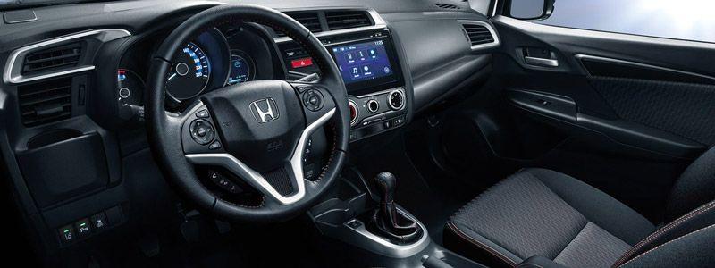 2019 Model Honda Jazz Ozellikleri Ve Fiyat Listesi Honda Direksiyon Arac