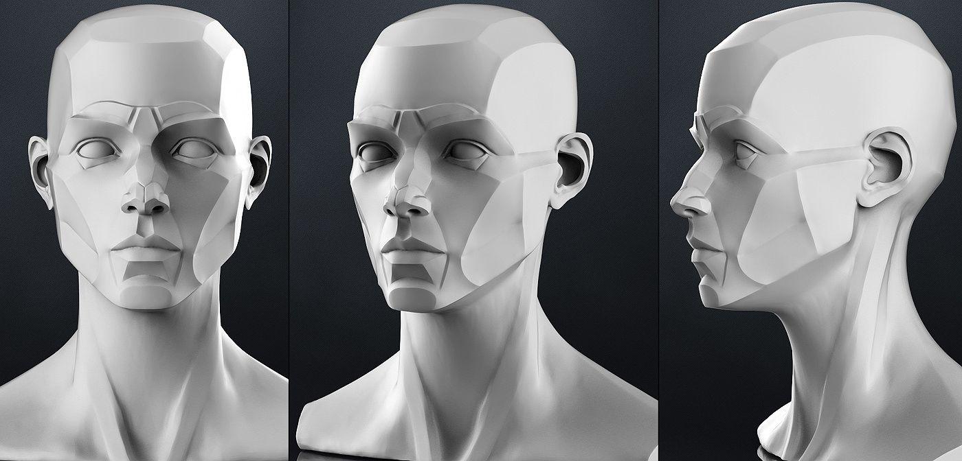 automob 3d anatomy tutorial - 1400×672