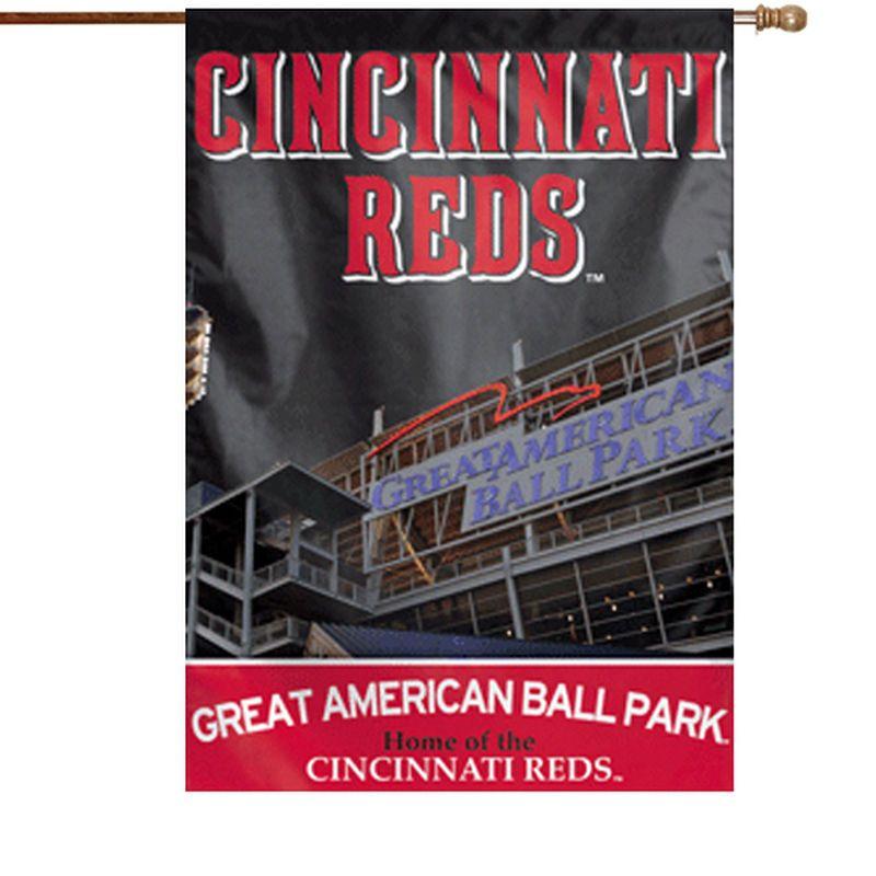 Cincinnati Reds Home Decor   Reds Office Supplies, Reds School Stuff   Go  Reds!