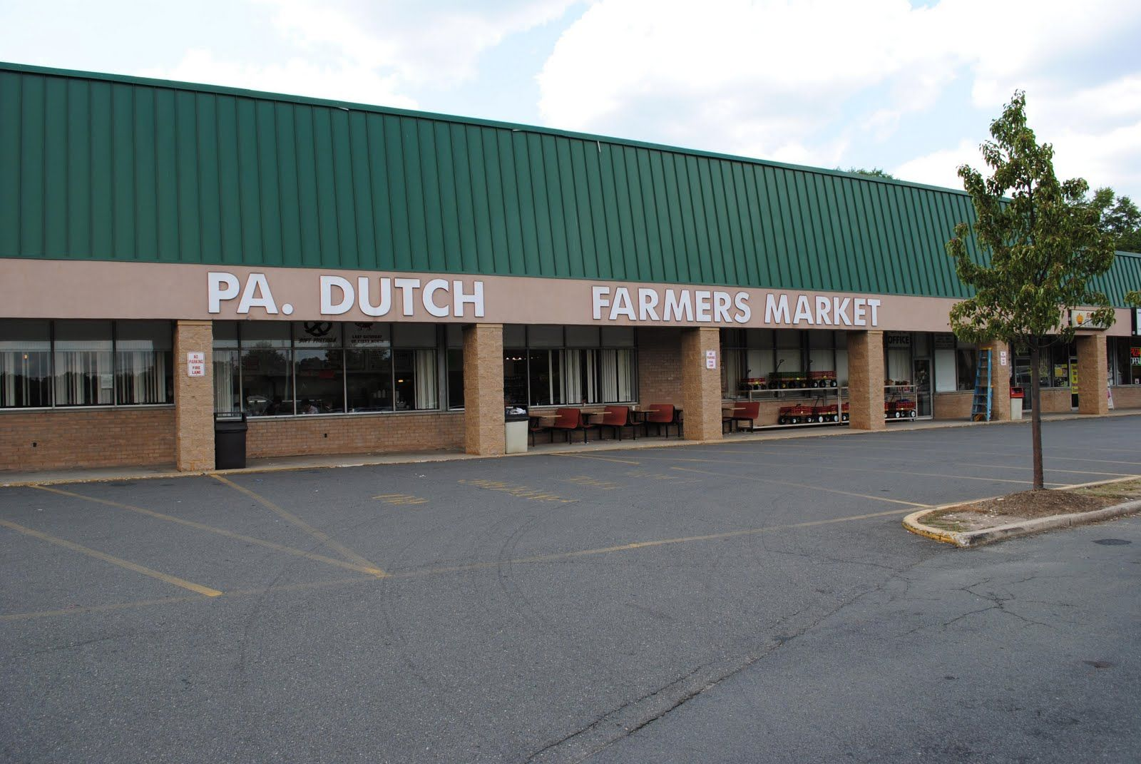 PA Dutch Farmers Market, 4437 Route 27, Kingston, NJ