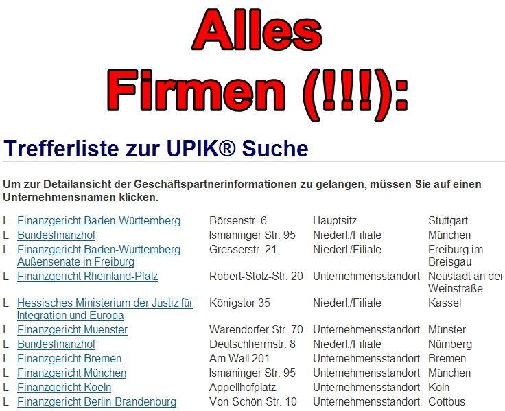 Steuerpflicht Deutschland