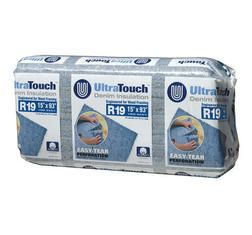 Certainteed R 19 Ultratouch Denim Insulation From Menards 39 99 Batt Insulation Insulation Recycled Denim