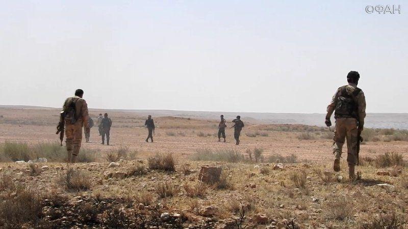 Сирийская война: нужны ли Асаду интернациональные бригады https://riafan.ru/766128-siriiskaya-voina-nuzhny-li-asadu-internacionalnye-brigady