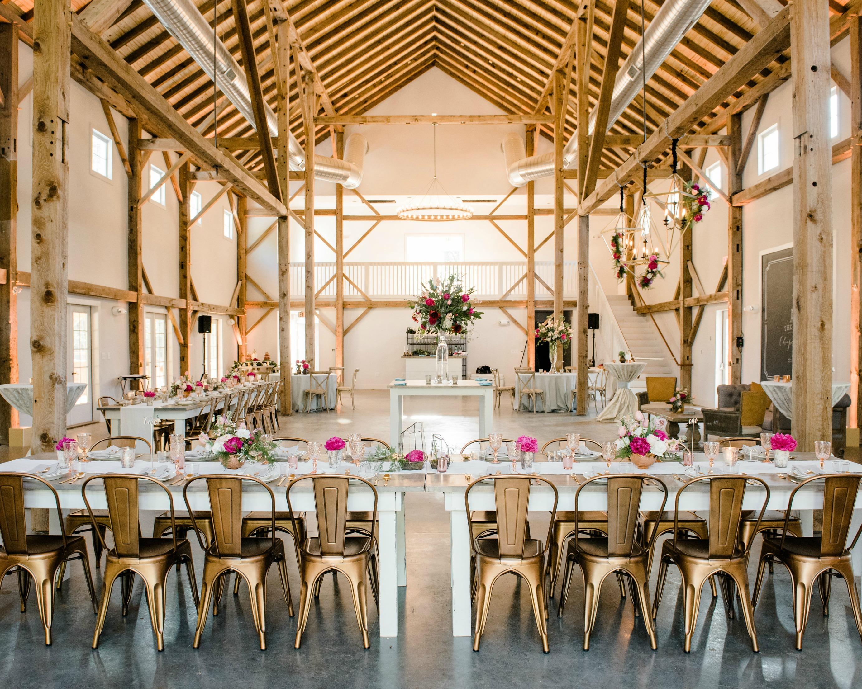 North Carolina Wedding Venue-Barn of Chapel Hill | Wedding ...