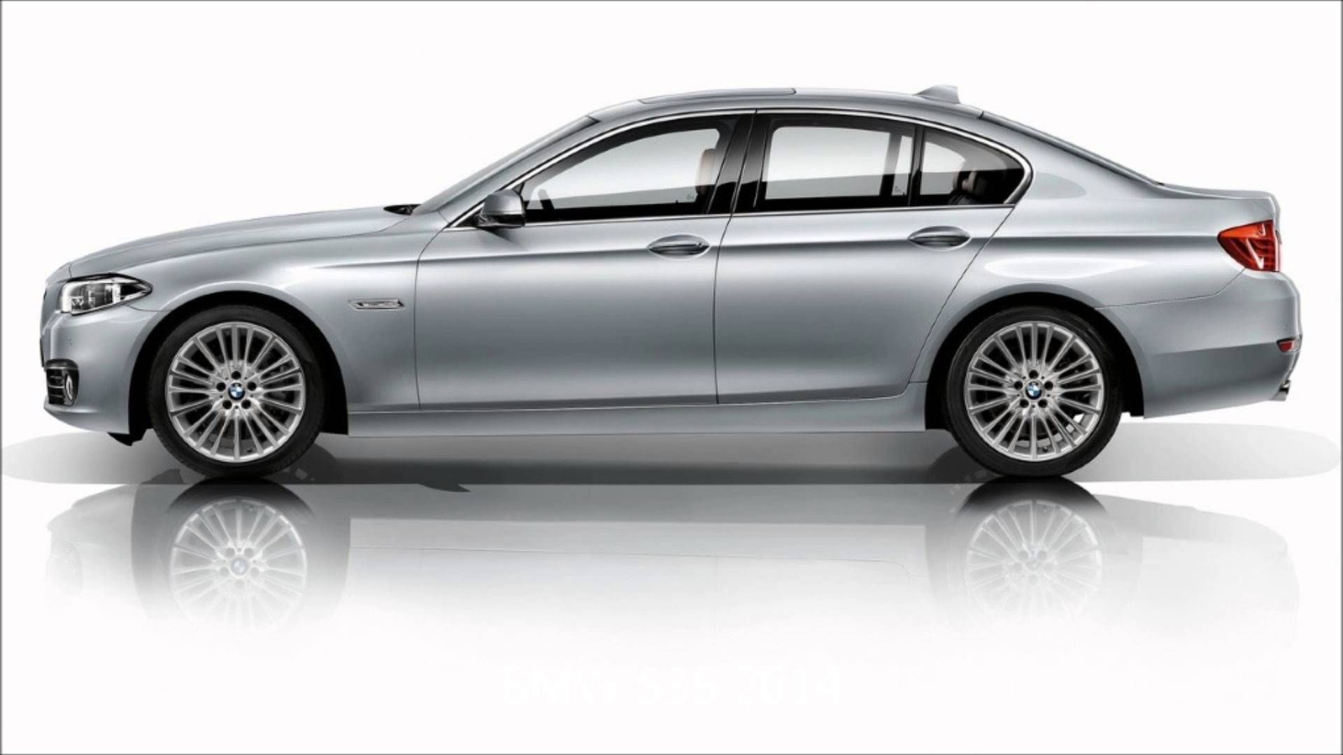 BMW 535i 2014 I R6 Turbo 300 hp and 300 lb ft of torque I Review