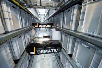 Dematic erhält Auftrag von Siemens Schweiz - https://www.logistik-express.com/dematic-erhaelt-auftrag-von-siemens-schweiz/