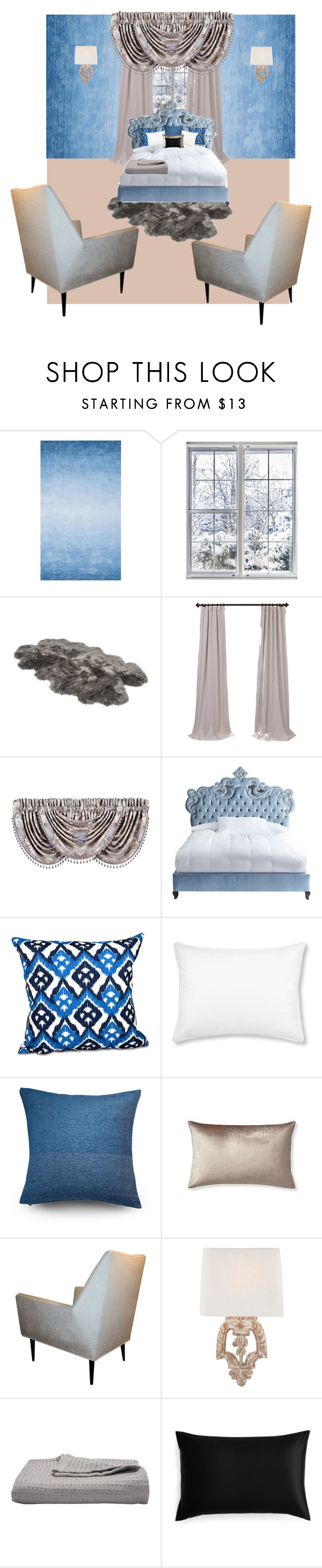 """Başlıksız #62"" by saynur-kirazli ❤ liked on Polyvore featuring interior, interiors, interior design, home, home decor, interior decorating, nuLOOM, UGG, J. Queen New York and Haute House"