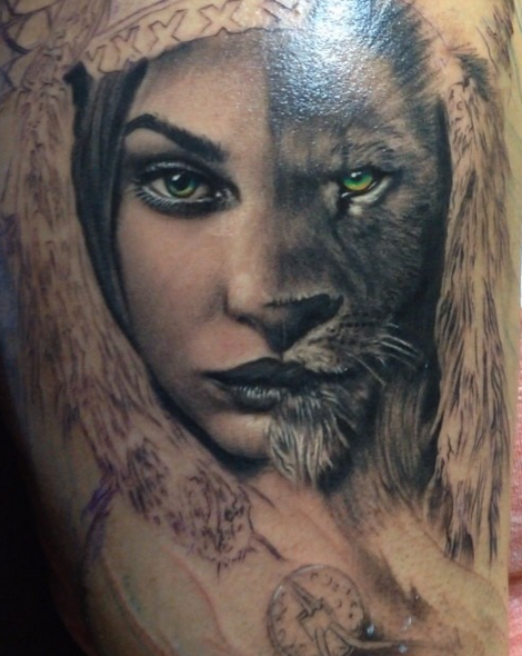 c094915b9 Rember orellana - Google-søgning Rebel Muse Tattoo, Forearm Tattoos, Cool  Tattoos,