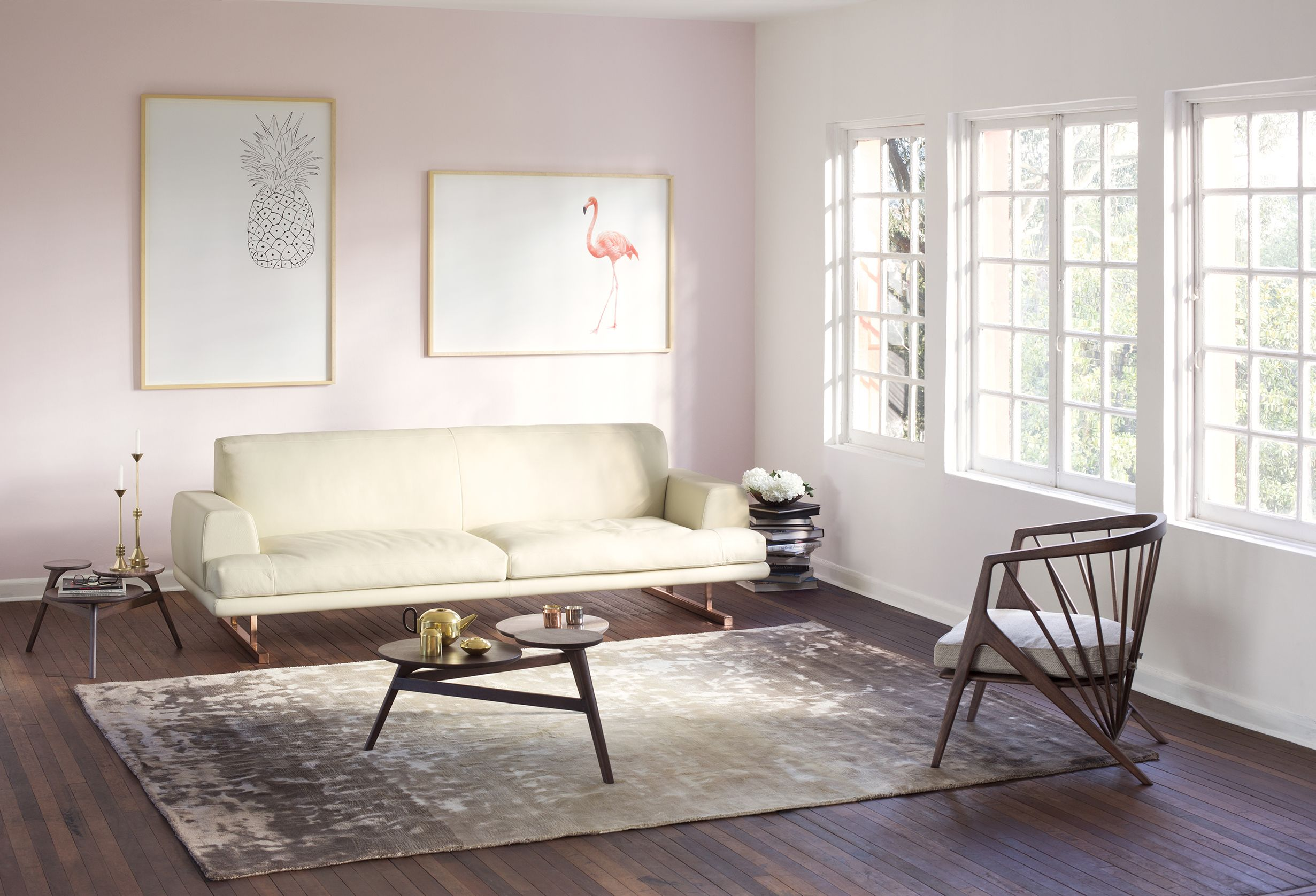 Contemporary living room ohio sofa victoria living chair victoria coffee table zientte houston zienttevictoriacollection