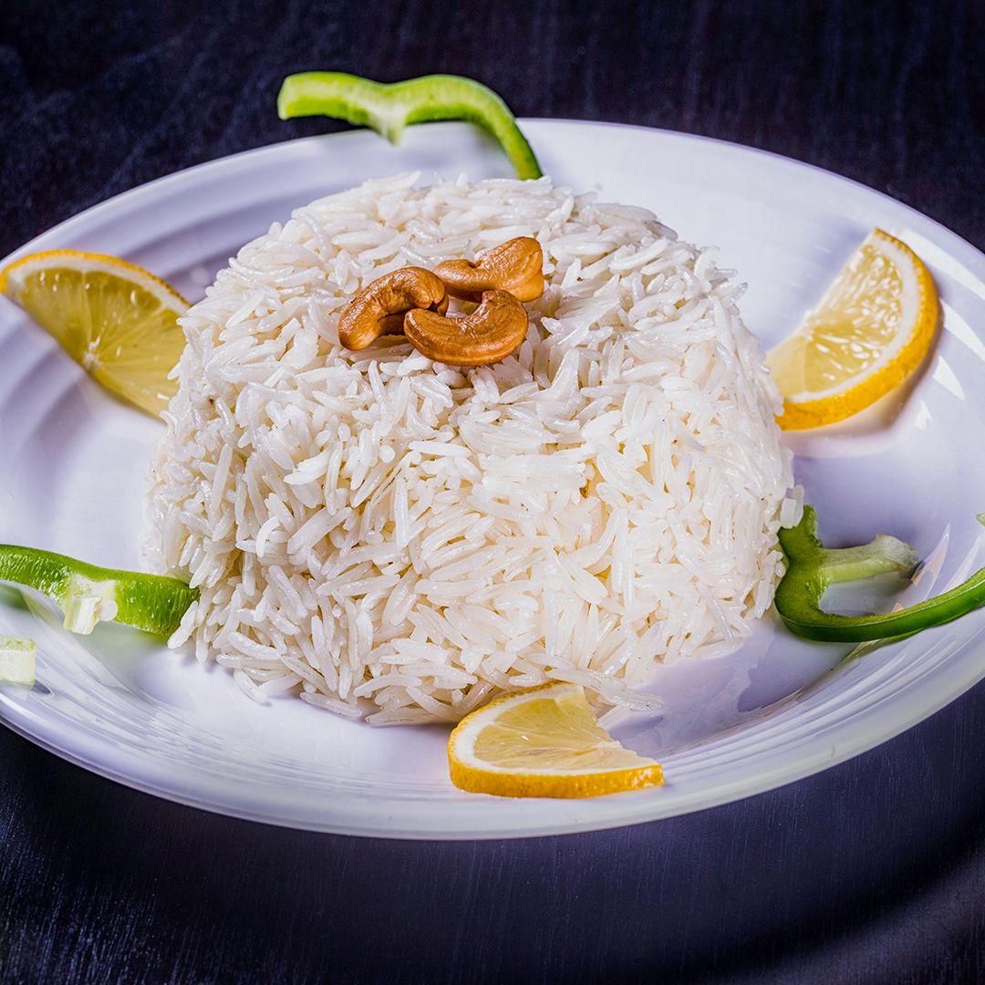 رز ابيض White Rice Arabic Food Food Grains