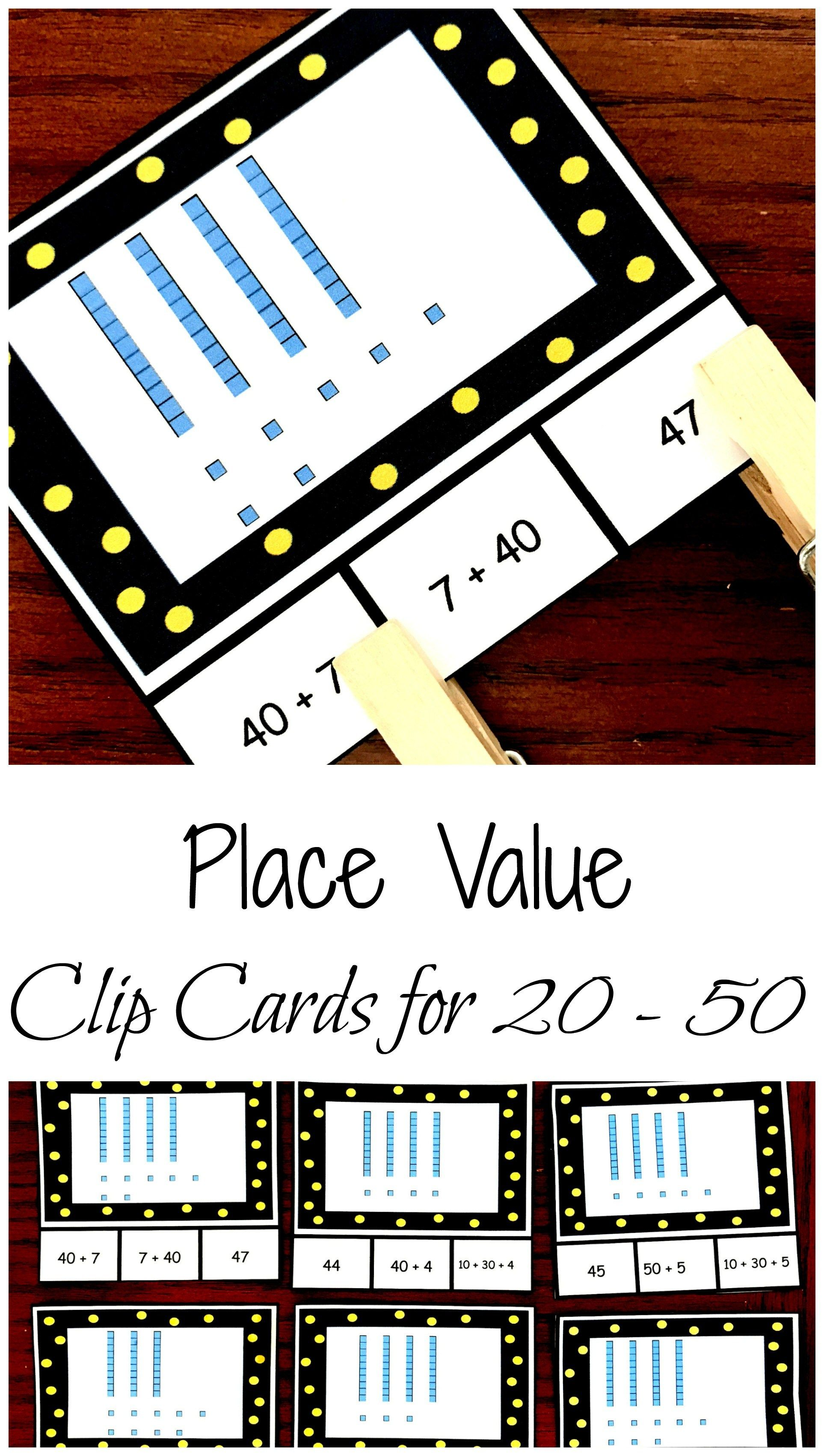 How To Use Base 10 Manipulatives To Teach Expressions