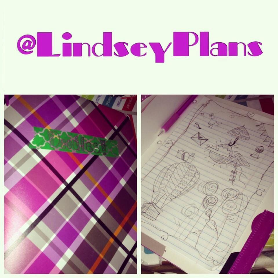 My Erin Condren Life Planner!   Save $10 off with this link!!!!! http://www.erincondren.com/referral/invite/lindseyvickrey