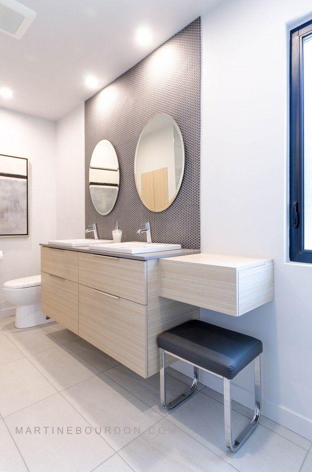 Lumi re pour la salle de bain mes r alisations projets de d coration salle de bain salle - Lumiere pour salle de bain ...