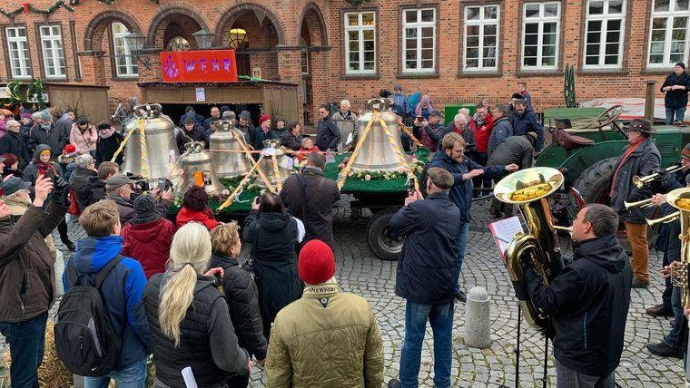 Aktuelle Nachrichten Aus Mecklenburg Vorpommern