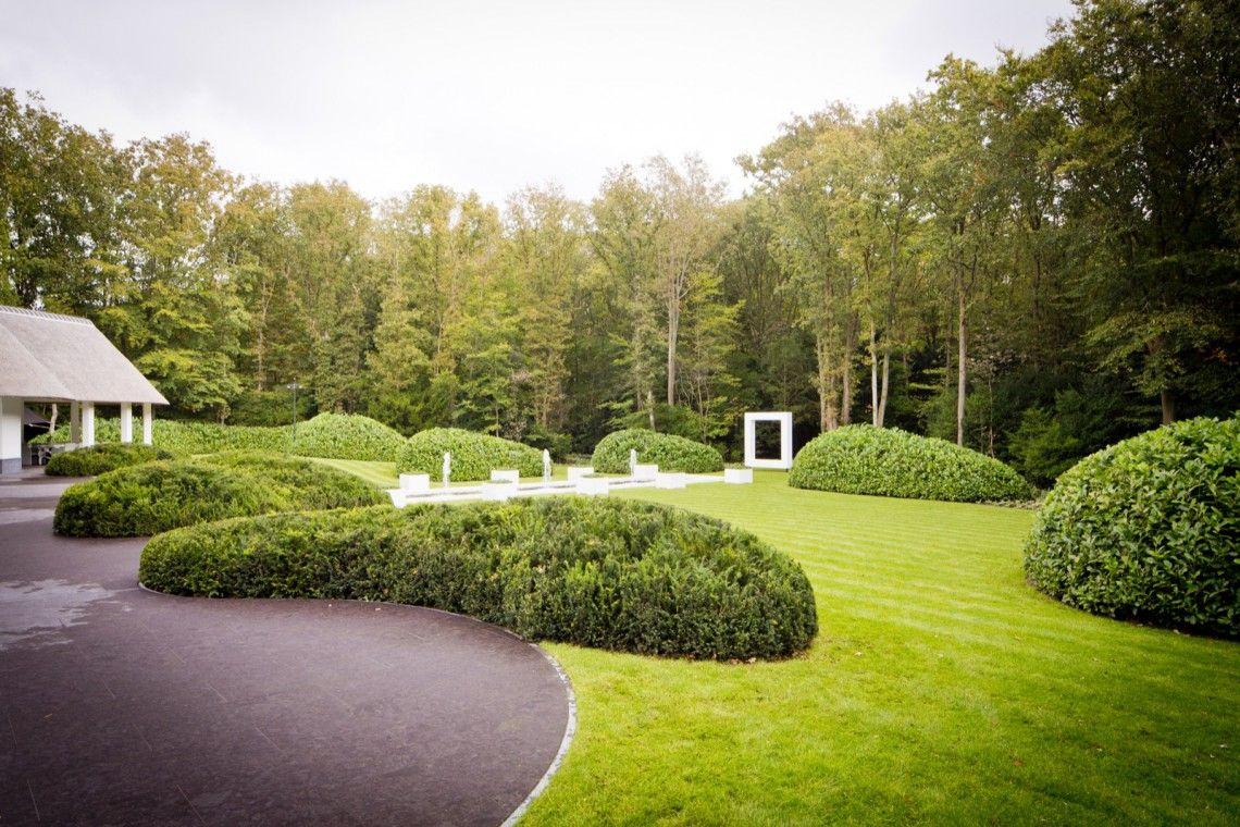 Meker tuinen project 01 hoog □ exclusieve woon en tuin