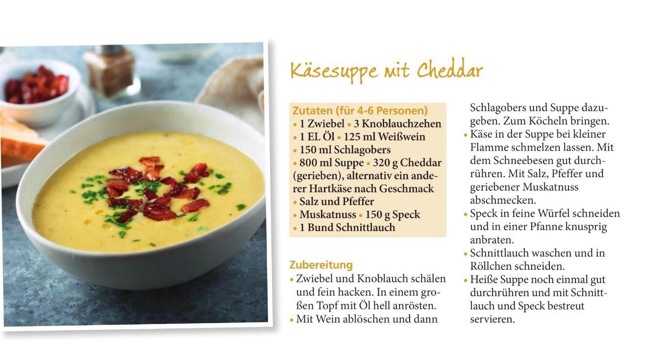 Pin Von Gaby Prasse Auf Salat Co In 2020 Zutaten Suppen Schlagobers