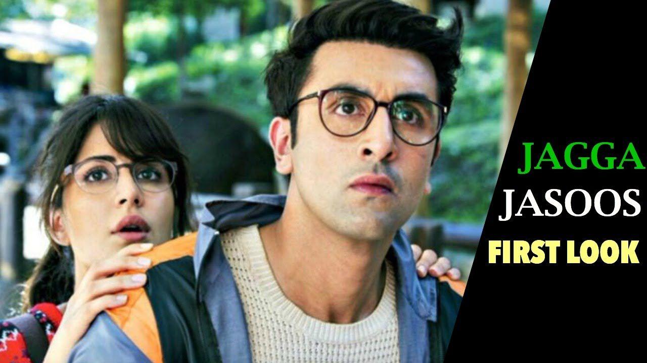 Ranbir kapoor on jagga jasoos i katrina kaif anurag basu have worked very hard on it the indian express -  Jagga Jasoos Ranbir Kapoor Upcoming Movie Jagga Jasoos First Look Release Date In