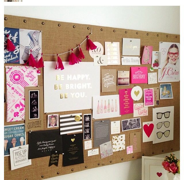 Dorm Room · Inspiration Board Part 35