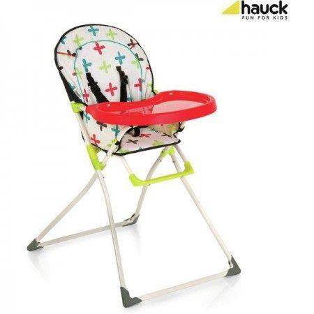 Hauck Beta Wooden Highchair Natural Hochstuhl Hauck Hochstuhl Hochstuhle