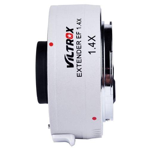 Viltrox EF 1.4  Extender Teleconverter Auto Focus Optical Glass ...