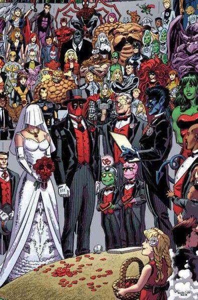 Deadpool vol 5: Wedding of Deadpool by Gerry Duggan (comic book)