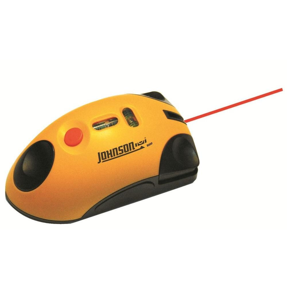 Johnson 30 Ft Laser Mouse 9250 The Home Depot