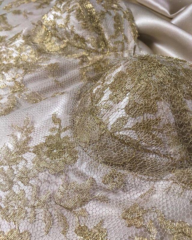Goldlace Dress Bobbydaleearnhardt.com