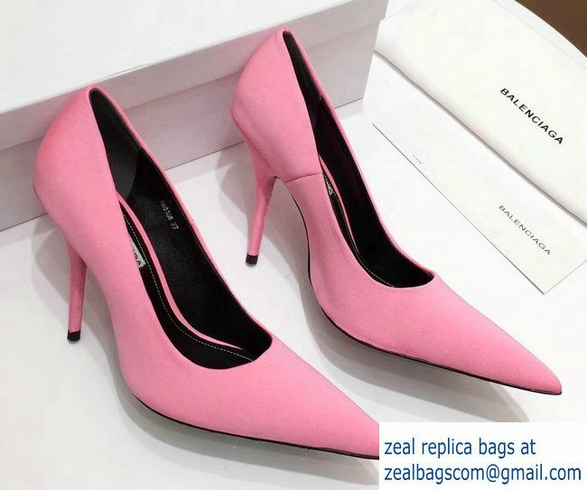 clearance latest Balenciaga 2017 Knife Pointed-Toe Pumps discount best store to get discount sast WIw3JNwV