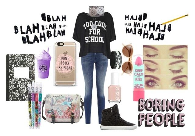 """""""back to school"""" by scarlet-snow on Polyvore"""