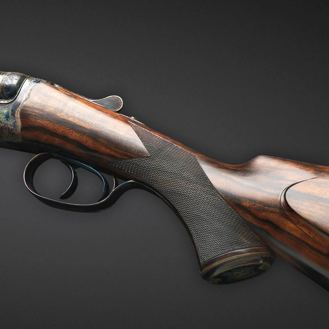 Exclusive shotguns from the company Fanzoy