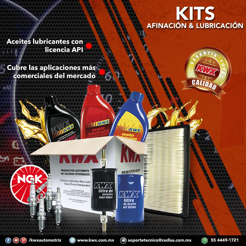 Kits De Afinacion Y Lubricacion La Mejor Opcion Para Su Negocio