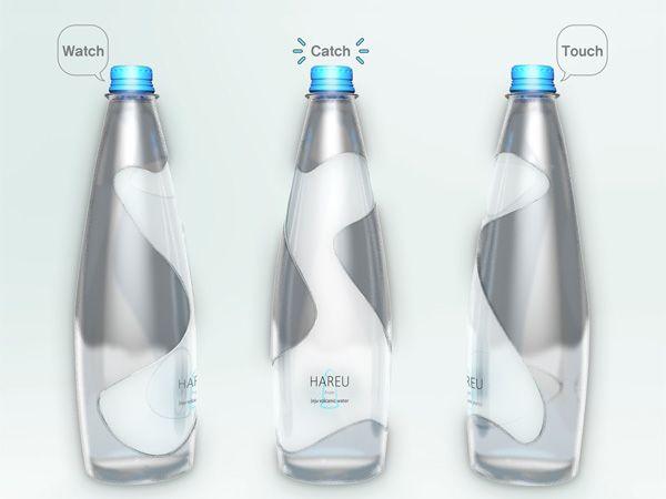 Hareu Water