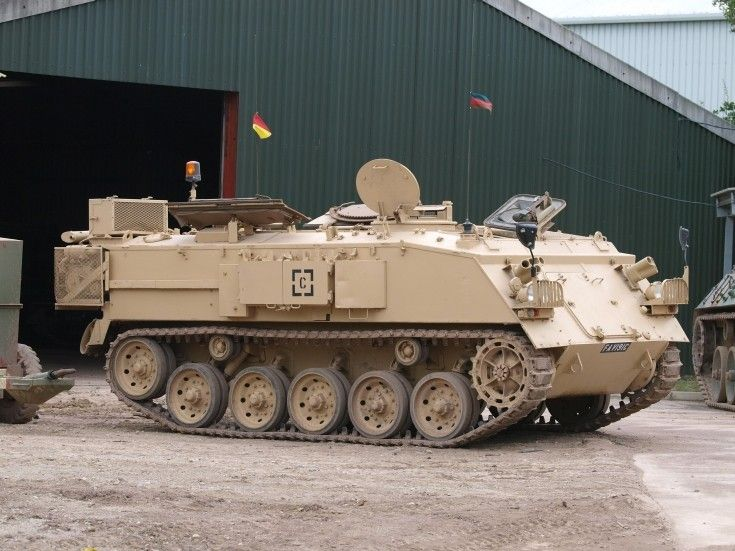 bulldog apc fv432 bulldog apc british army modern infantry fighting 5936