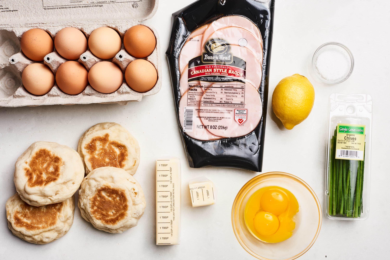 Eggs benedict recipe eggs benedict easy eggs benedict